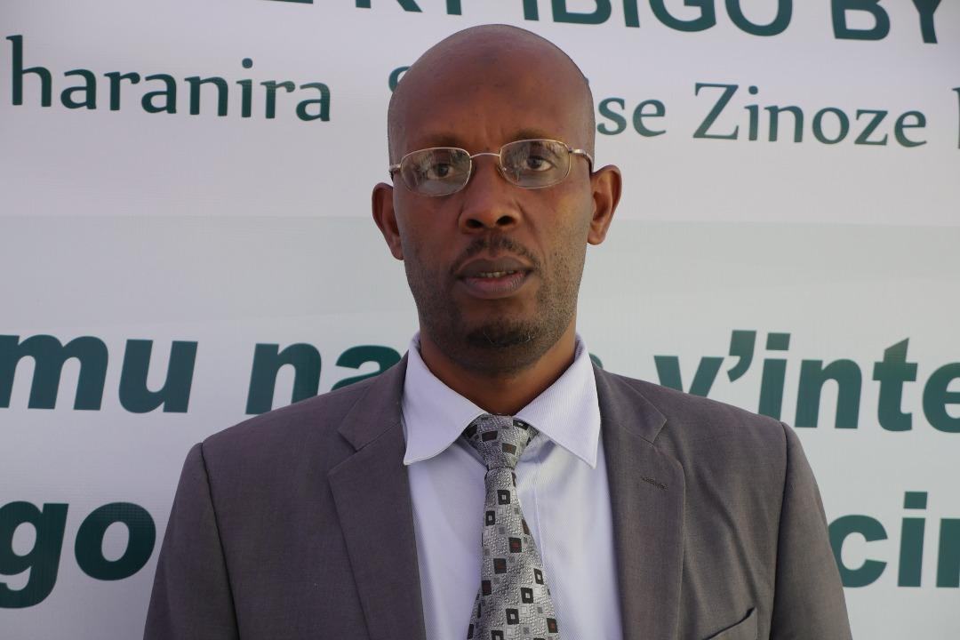 Charles Hussein Kayumba