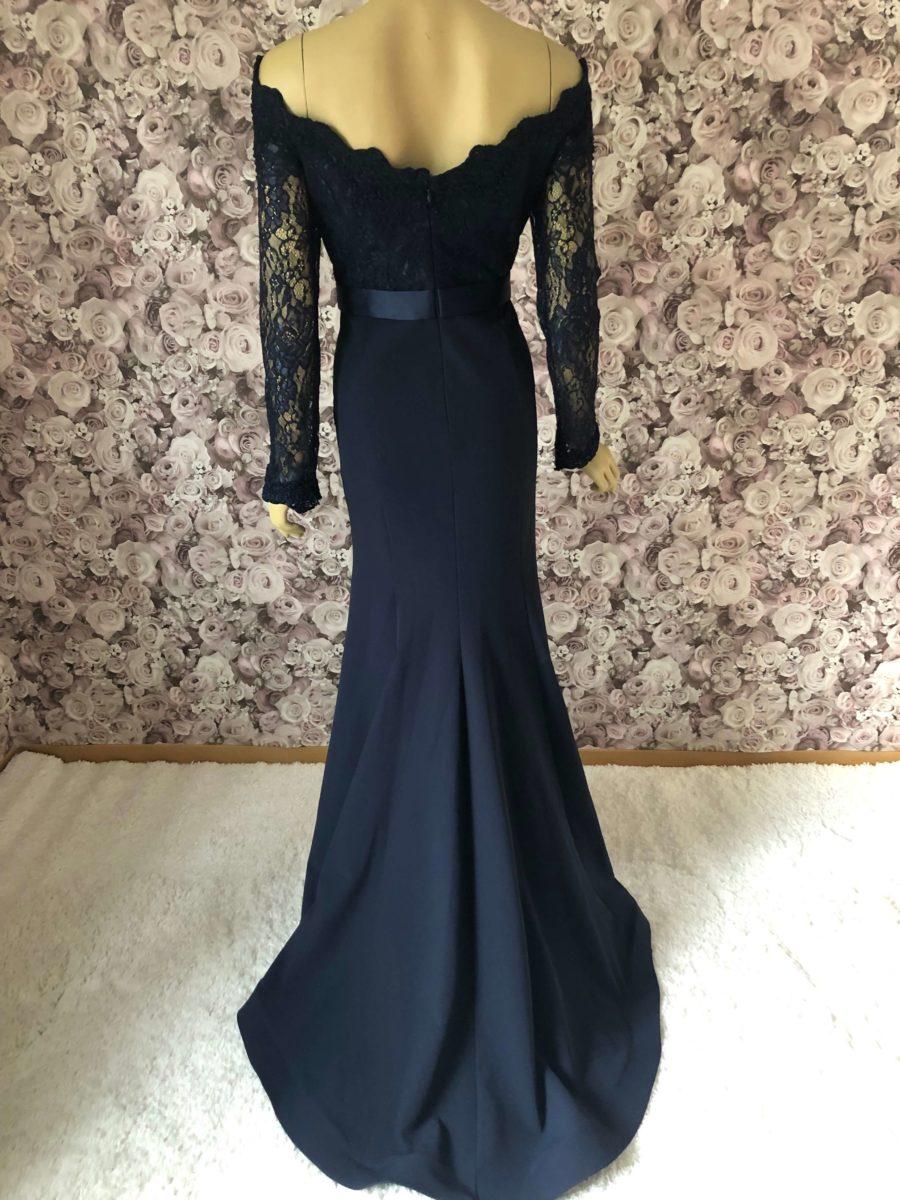 Meerjungfrauen-Kleid Übergröße