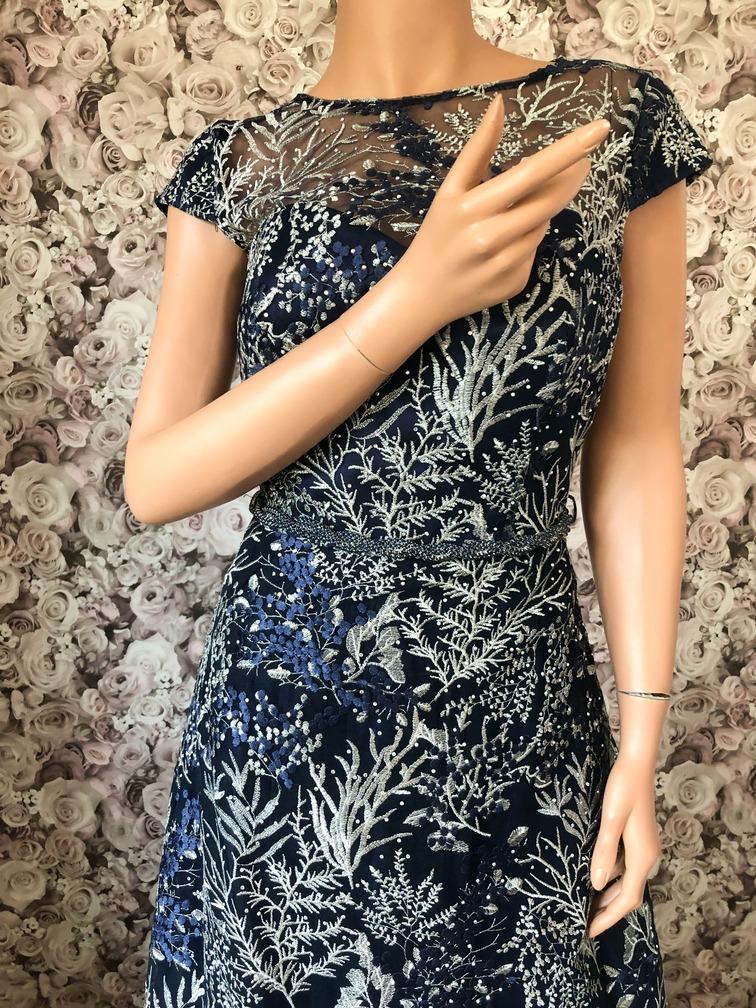 Festliches Abendkleid-Elegantes Kleid