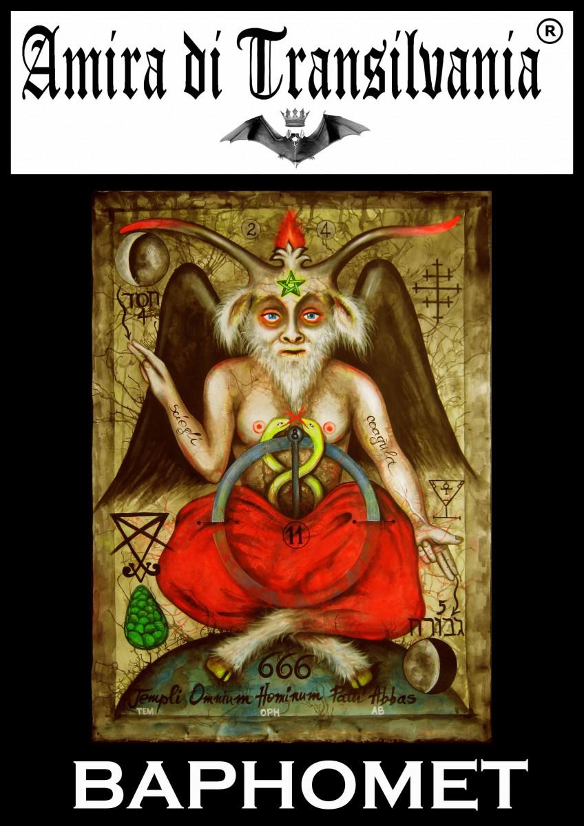 baphometh-talisman