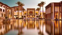 Amirandes Luxury Hotel Crete