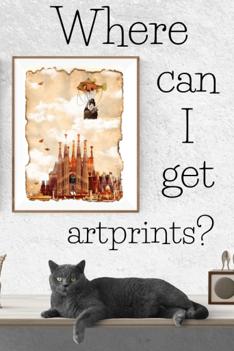 How did i get started in print on demand, what is print on demand.Where can i get artprints.Pinting my art on products.
