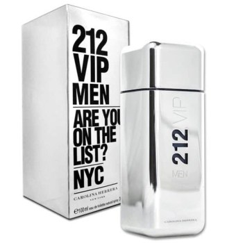 212 VIP Men 100 Ml 2 - 212 في اي بي للرجال - او دي تواليت - 100 مل