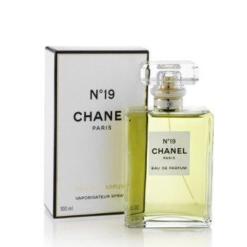 Chanel N19 - شانيل نمبر 19 للنساء 100ملي - او دى بارفان