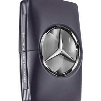 Mercedes Benz Man Grey550 - مرسيدس بينز مان جراى - 100 مل - او دى تواليت
