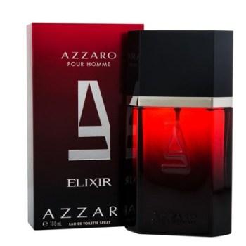 azz elix 550 2 - ازارو الكسير للرجال - 100 مل - او دى تواليت