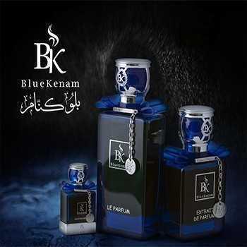 blueknam - بلو كنام للجنسين من عبدالصمد القرشي - 150 مل - برفيوم