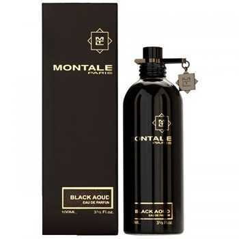 montale paris black oud - مونتال باريس بلاك عود - للجنسين - او دي برفيوم - 100 مل