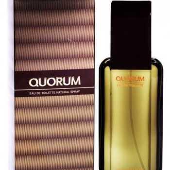 quorum550 2 - كواروم - 100 مل - او دى تواليت