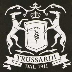 trussardi logo - الرئيسية
