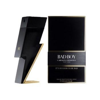 badboy 550 1 - عطر باد بوي للرجال من كارولينا هيريرا - أو دي تواليت - 100مل