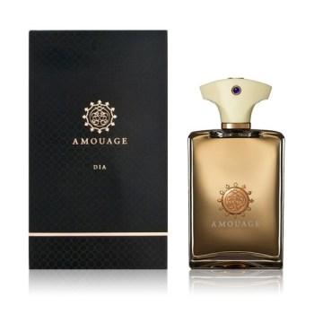 golden scent perfume amouage perfumes dia for men eau de perfum 2 - أمواج ديا من أمواج للرجال - او دي برفيوم - 100مل