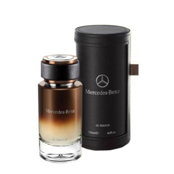 Untitled 5 - Mercedes-Benz Le Parfum for Men - 120 ml