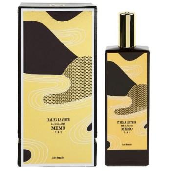 Italian Leather Memo perfume - ميمو باريس من ايتاليان ليذر ، او دي برفيوم ، للجنسين ، 75 مل .