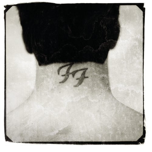 O terceiro CD do Foo Fighters, There is Nothing Left to Lose