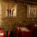 la petite tonnelle Restaurant