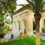 Phoenicia Hotel - facade-Copy