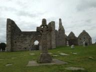 Abbaye de Clonmacnois