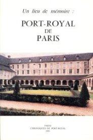 Chroniques de Port-Royal