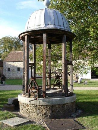 Le puits de Pascal