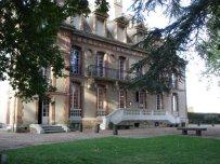 10. La façade du musée