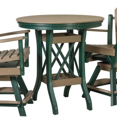 Table With Swivel Chairs Vanity Chair Ikea Poly Balcony Free Shipping