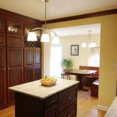 Amish Kitchen Cabinets Chicago Themes For Kitchens - Northwest Side No. 1