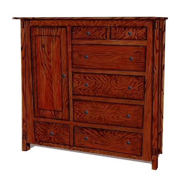 Amish Bedroom Furniture Sets