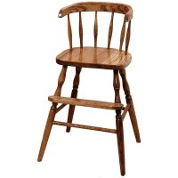 Amish Wooden Youth Chair - Wooden Design Ideas