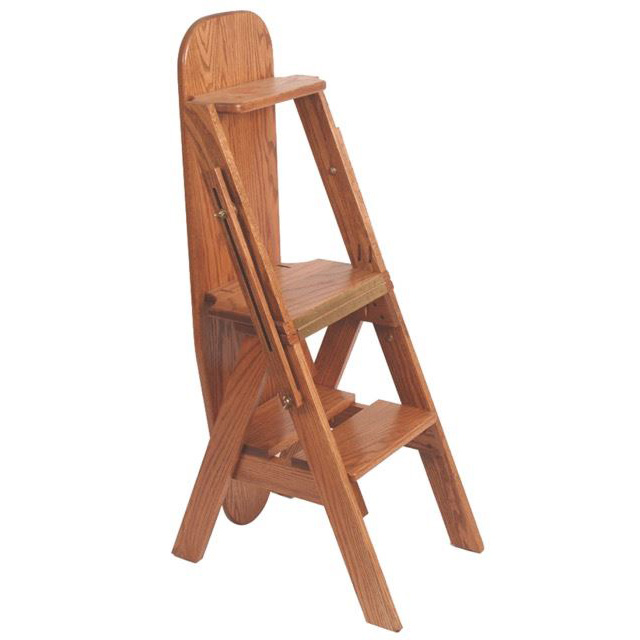 Ironing Board Step Stool Amish Crafted Furniture