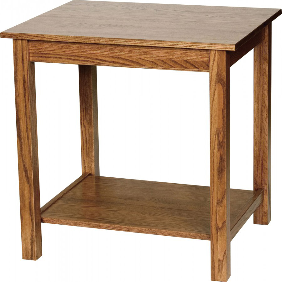 Printer Table Amish Crafted Furniture