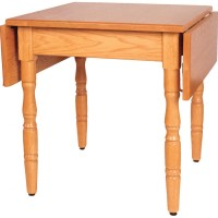 Drop Leaf Kitchen Table Chairs - Image to u