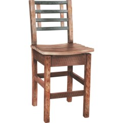 Barrel Back Chair Office With Adjustable Lumbar Support Amish Crafted Furniture