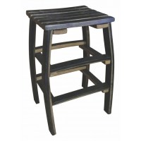 Barrel Chair - Amish Crafted Furniture