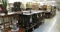Creative Crafts and Furniture | Amish-Made Furniture in ...