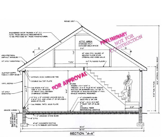 Amish Road Crew, Garage Builders, We Build Garages for
