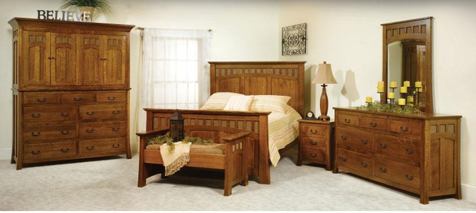 hand-made amish furniture   amish furniture barn, loveland, co