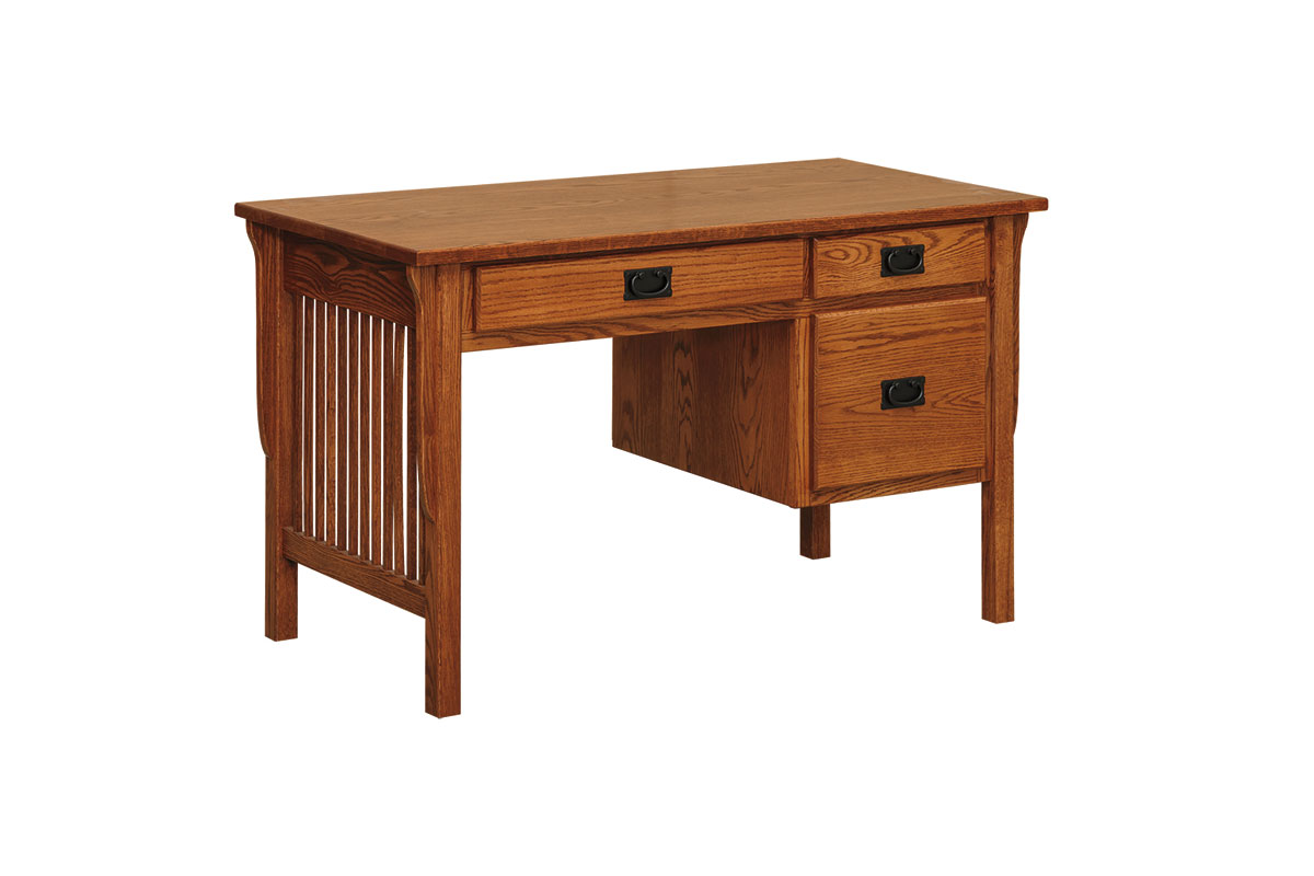 Student Writing Desk Mission  Amish Furniture Connections