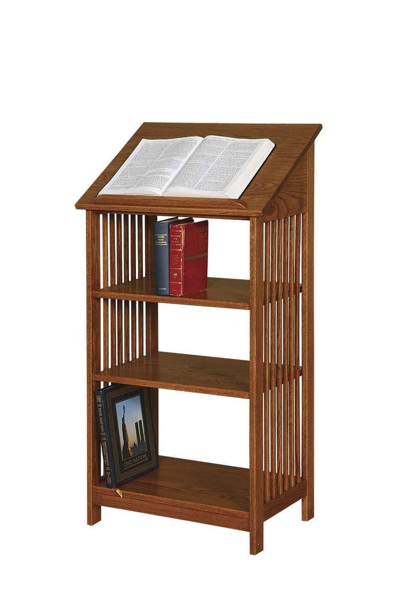 Dictionary Stand Amish Furniture Connections Amish
