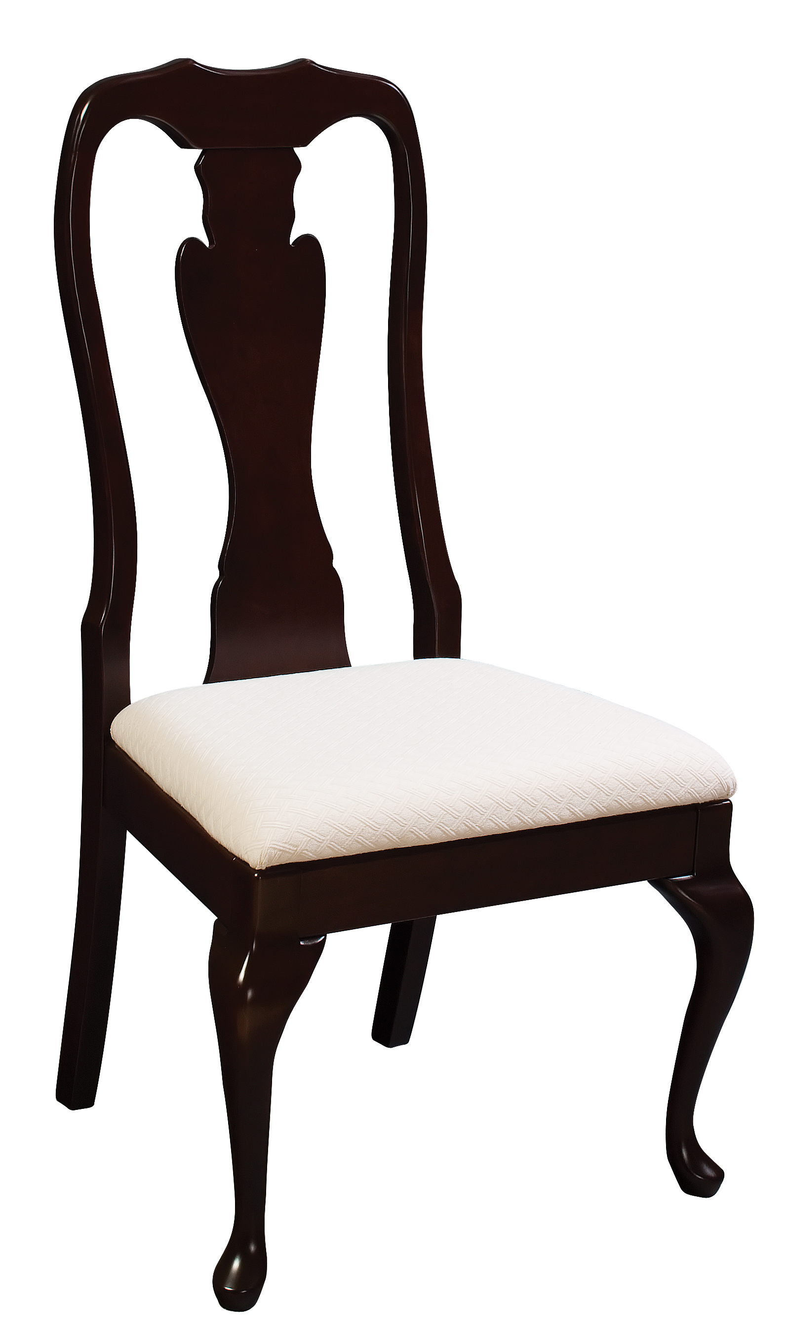 classic chair covers ireland baby support eh queen anne amish furniture connections