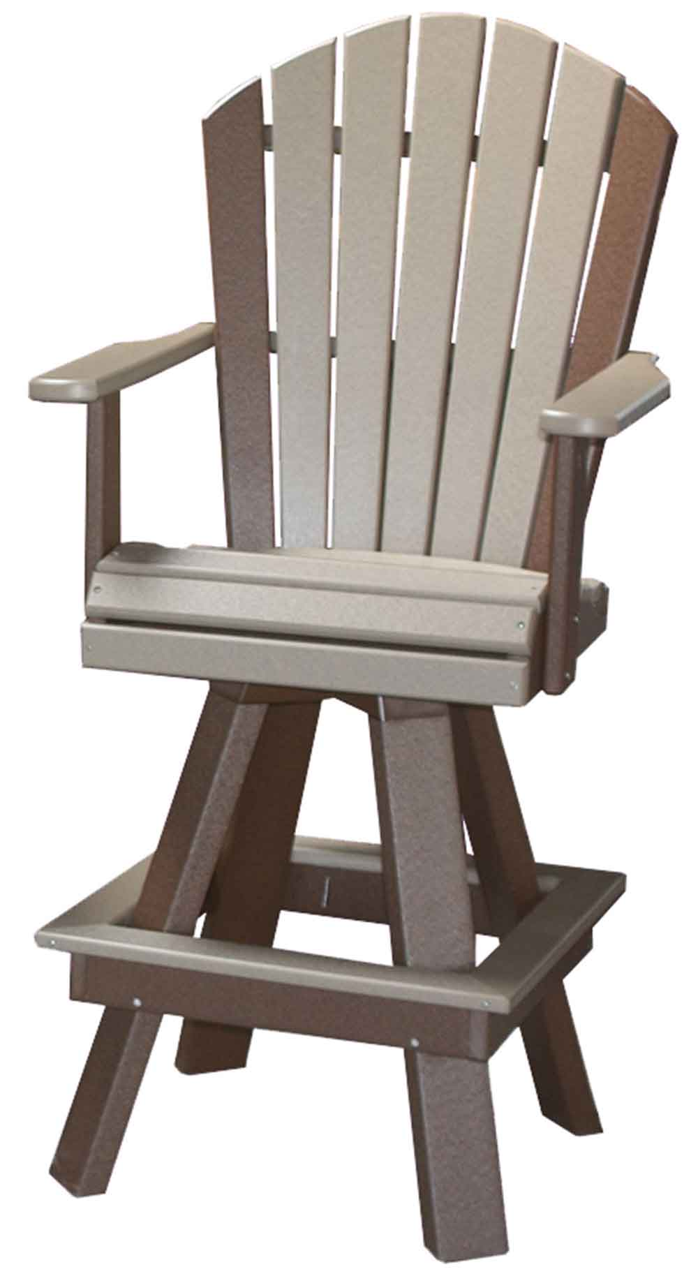 bedroom chair swing ribbed leather office amish made outdoor furniture