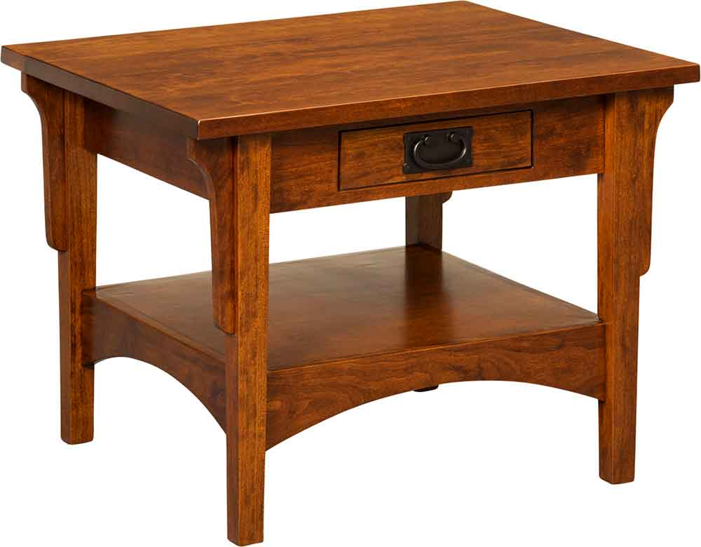 Amish Made Accent Tables