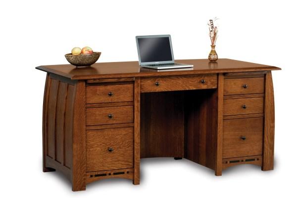 Amish Computer Desk