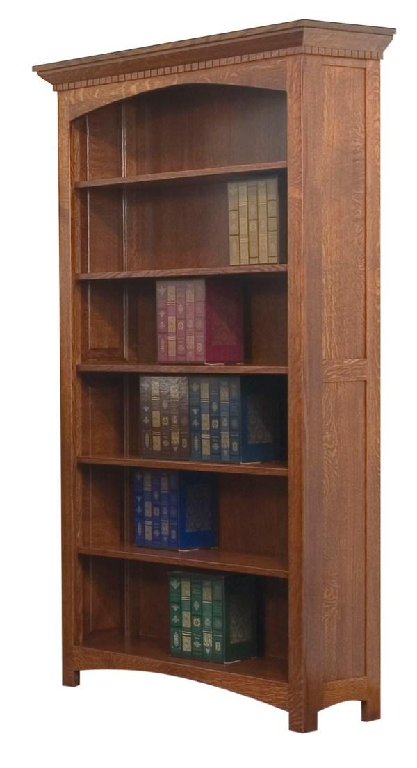 Bookcases - Amish Furniture In Lockport Il