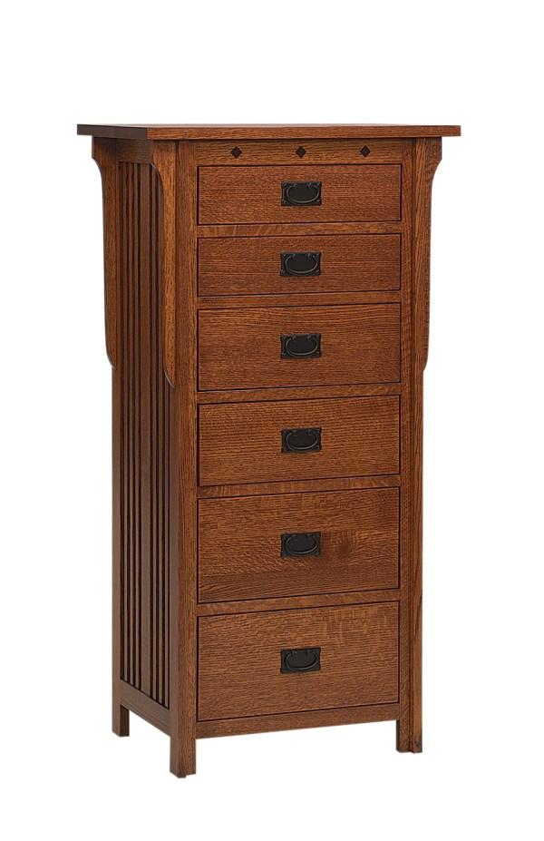 Lingerie Chest Amish Furniture
