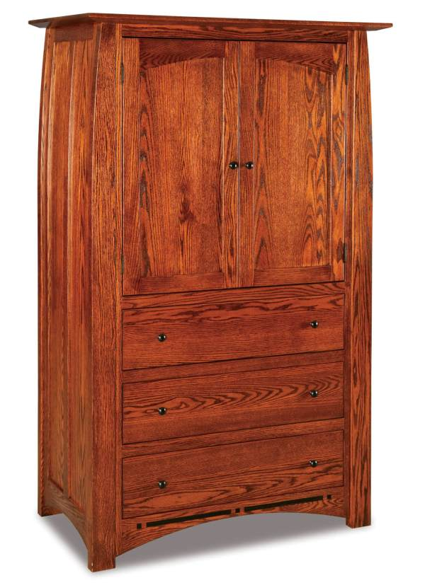 Armoires - Amish Furniture In Lockport Il
