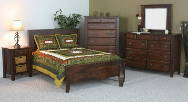 Amish Bedroom Furniture Amish Furniture Stevens Point