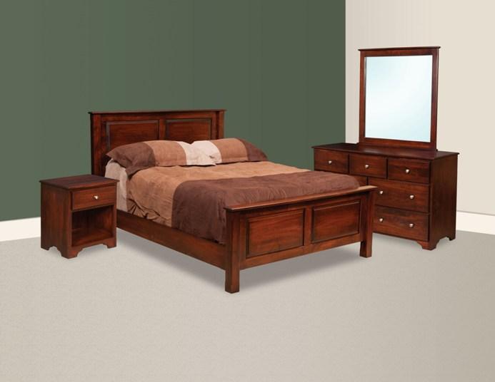Amish Bedroom Sets 15