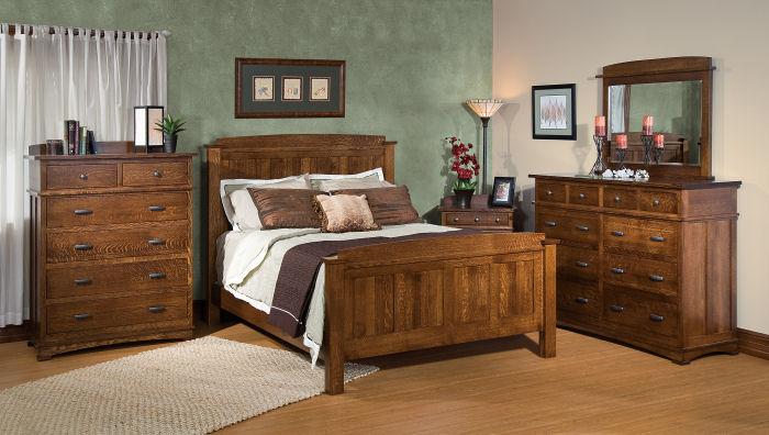Amish Bedroom Sets 22