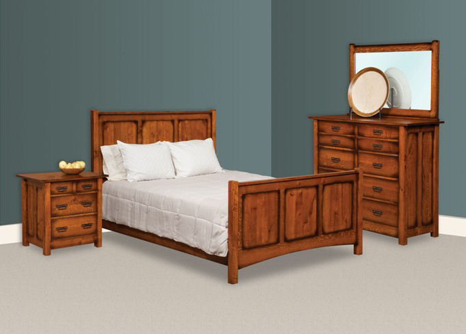 Amish Bedroom Sets 27